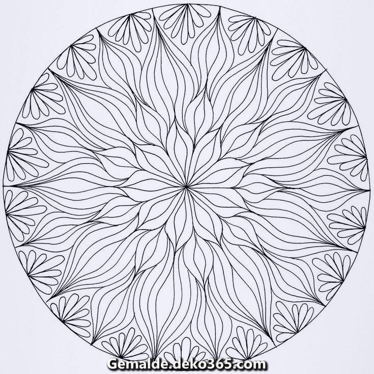 malvorlagen mandala mandala z hd erwachsene ausmalbilder