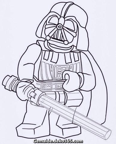 Grafik Lego Star Wars Darth Vader Kategorien Lego Star Wars