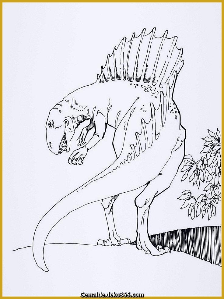 Malvorlagen Dino Jurassic World Zum Ausmalen Von Dinosauriern Disney F Bilder