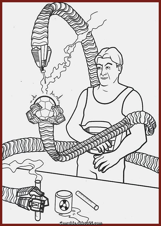spiderman 16 malvorlagen für jedes kinder malvorlagen zum
